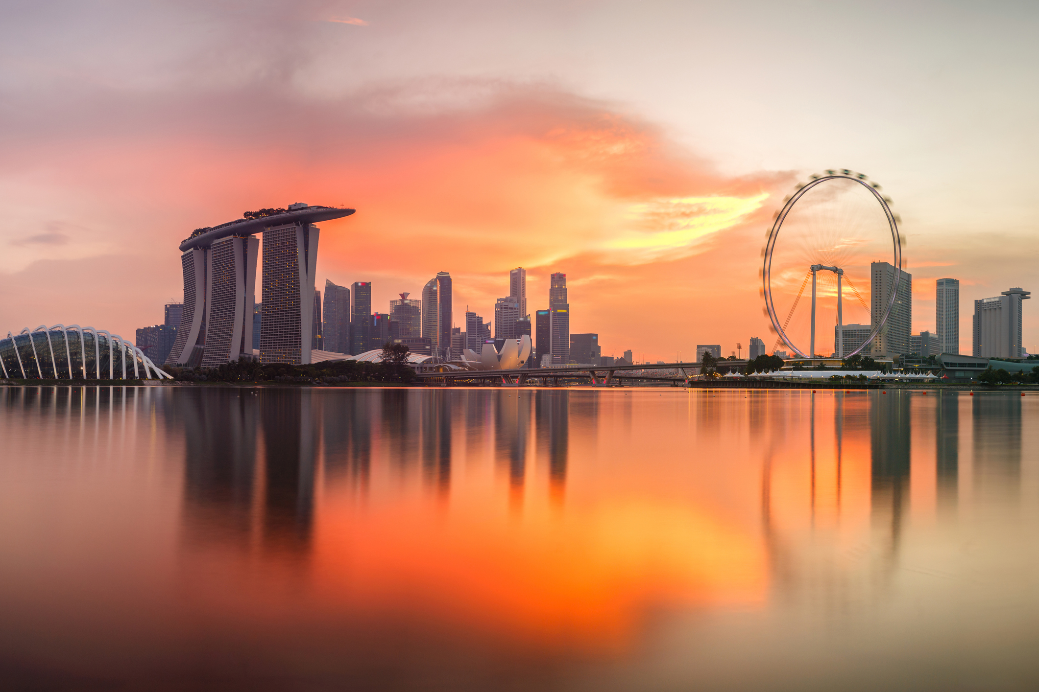 New Rhythm: The Singapore and Hong Kong Legal Markets