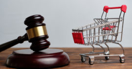 The Future for Lawyers:Legal Service in a Cart?
